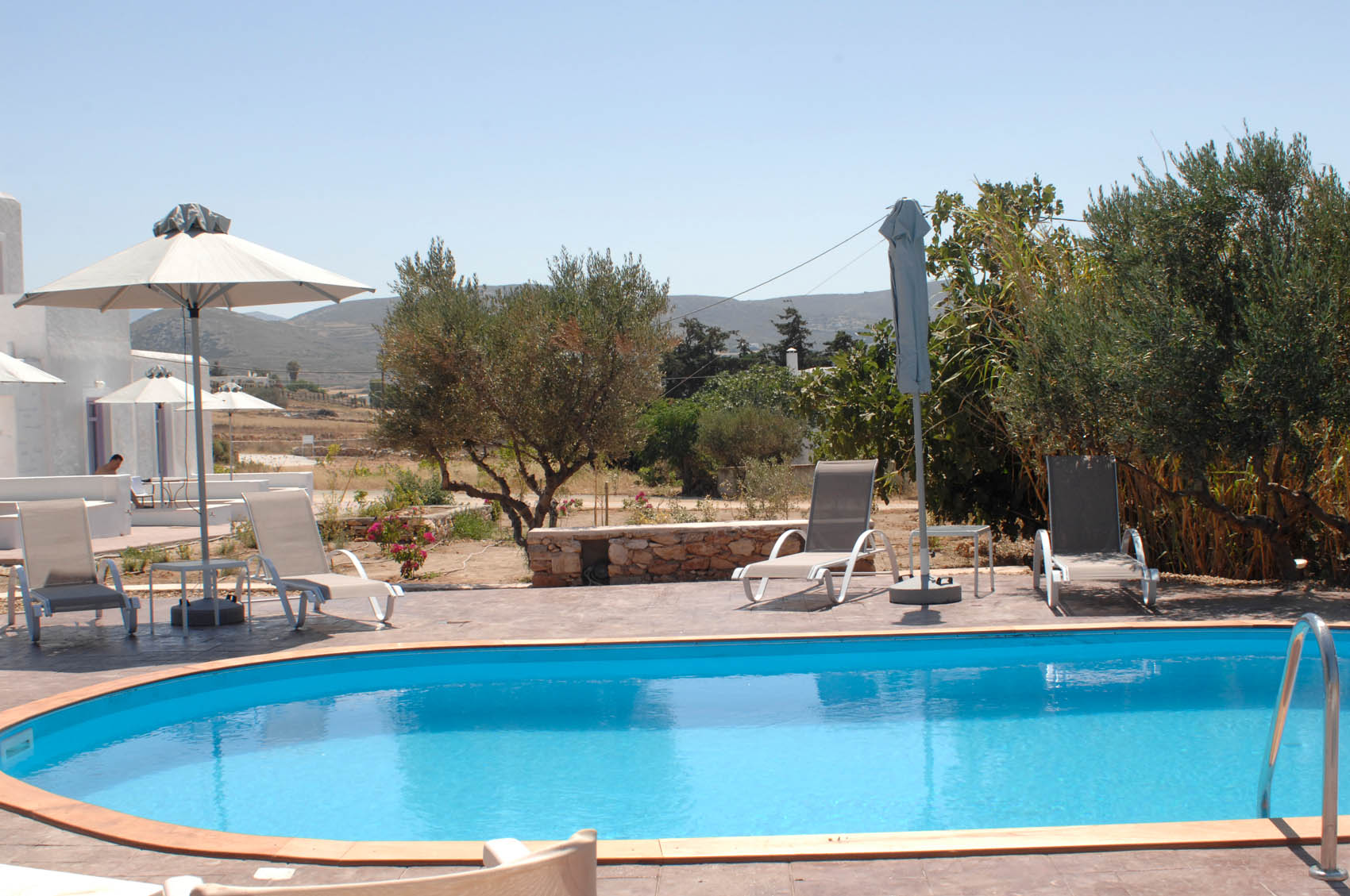 Naoussa Accommodation