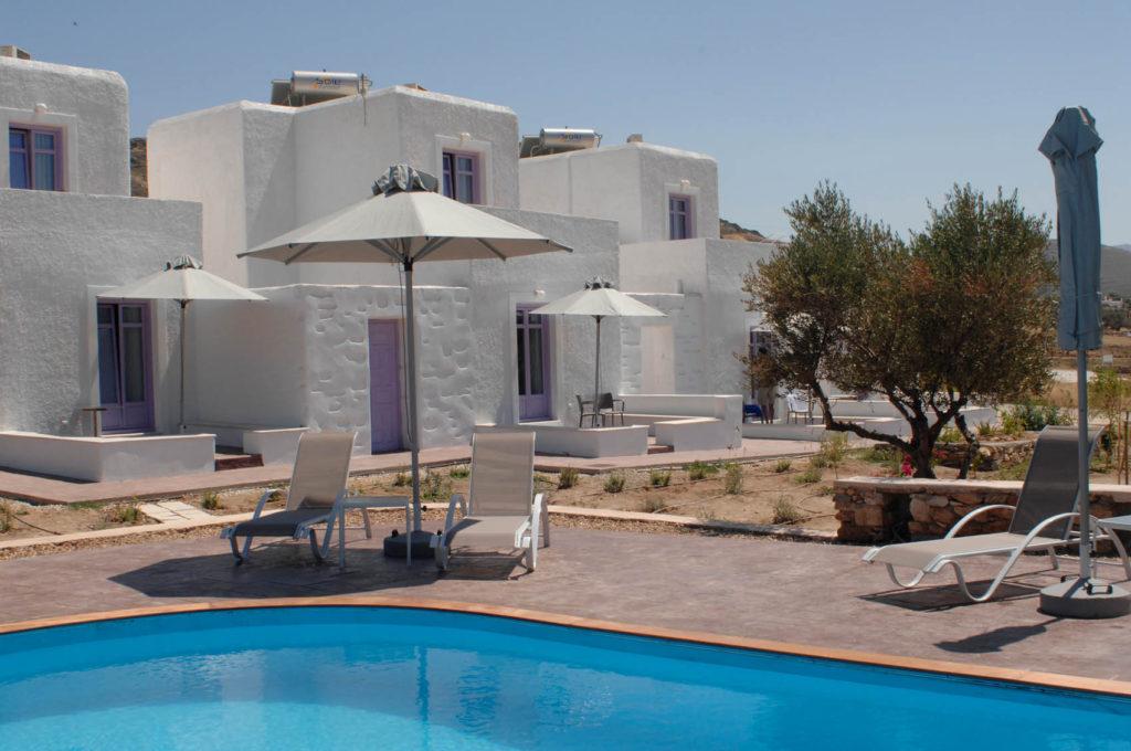 Naoussa Accommodation